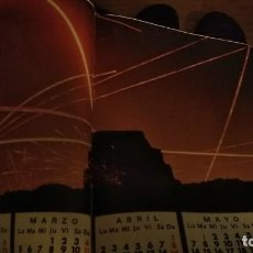 Coleccionismo de Revista Pronto: REVISTA PRONTO 608 AÑO 1984 JULIO IGLESIAS, CALENDARIO, JODIE FOSTER, ÁNGELA MOLINA, MARISOL. Lote 194254351