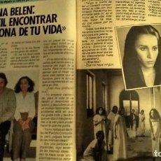 Coleccionismo de Revista Pronto: REVISTA PRONTO 657 AÑO 1984 JULIO IGLESIAS, BERTÍN OSBORNE, PEPE SANCHO, LOS CHUNGUITOS, LOS PECOS. Lote 194254456