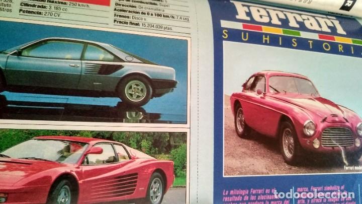 Coleccionismo de Revista Pronto: REVISTA PRONTO 890 EL FARY, PERICO DELGADO, CONCHITA BAUTISTA, STING, MARTA SÁNCHEZ - Foto 8 - 194901496
