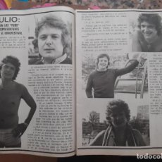Collectionnisme de Magazine Pronto: BRAULIO. Lote 237967065