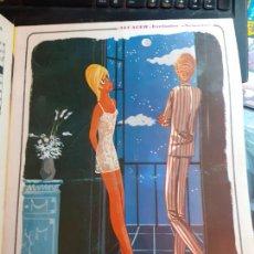 Coleccionismo de Revista Pronto: ALCACER PIN UP. Lote 237967735