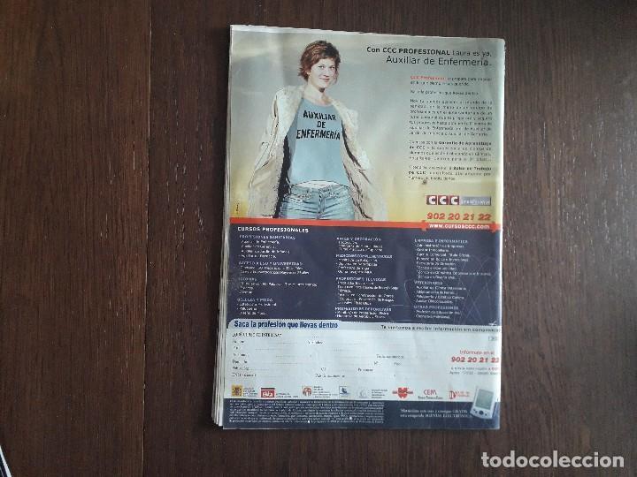 Coleccionismo de Revista Pronto: revista pronto, número 1797 - Foto 2 - 266085073