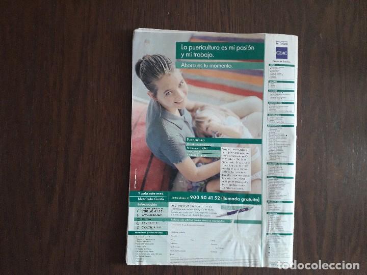 Coleccionismo de Revista Pronto: revista pronto, número 1606, 15-02-2003 - Foto 2 - 276090893