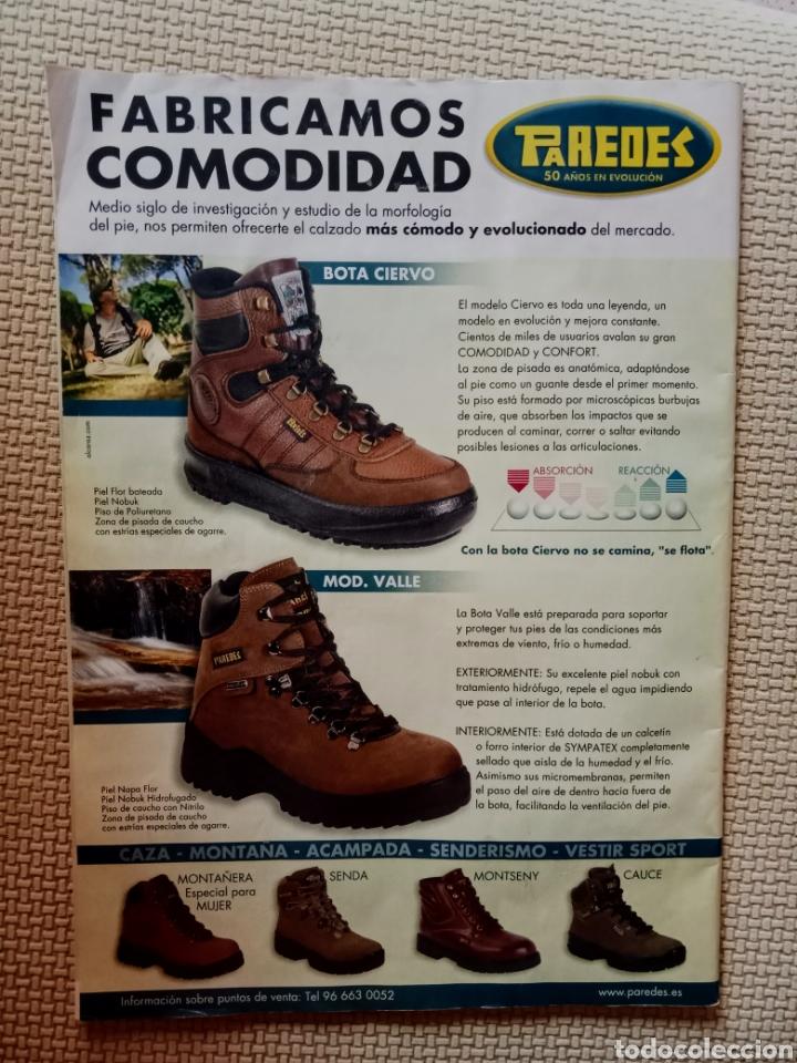 Coleccionismo de Revista Pronto: REVISTA PRONTO 2003 - Foto 2 - 276466033