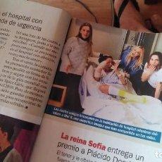 Coleccionismo de Revista Pronto: REVISTA PRONTO AÑO 2018 REPORTAJE SPICE GIRLS. Lote 286749928