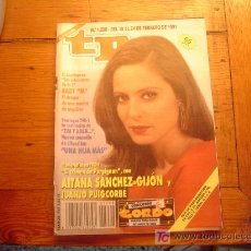Coleccionismo de Revista Teleprograma: REVISTA TP.. Lote 20988440