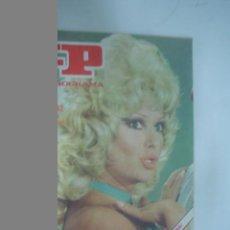 Coleccionismo de Revista Teleprograma: TELEPROGRAMA Nº 492 (DEL 8 AL 14 DE SEPTIEMBRE DE 1975). Lote 25111032