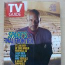 Coleccionismo de Revista Teleprograma: TV GUIDE Nº2409 STAR TREK: DEEP SPACE NINE - AVERY BROOKS (1999) EL TELEPROGRAMA DE USA.. Lote 53825117