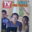 Coleccionismo de Revista Teleprograma: TV GUIDE Nº2409 STAR TREK: DEEP SPACE NINE (1999) EL TELEPROGRAMA DE USA. Lote 53825142