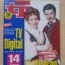 Coleccionismo de Revista Teleprograma: TP TELEPROGRAMA 1678 ENTRE NARANJOS - TONI CANTÓ, NINA (1998). Lote 56317940