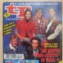 Coleccionismo de Revista Teleprograma: TP TELEPROGRAMA 1383 LOS 40 PRINCIPALES (1992). Lote 58213712