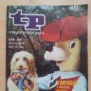 Coleccionismo de Revista Teleprograma: TP TELEPROGRAMA 889 DARTACÁN Y LOS TRES MOSQUEPERROS (1983). Lote 58213874