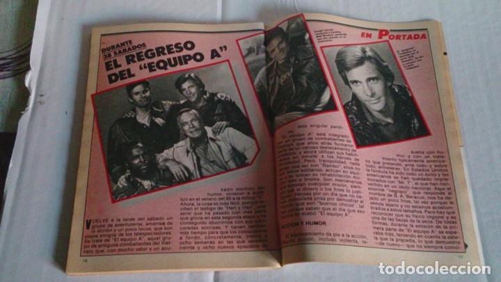 Coleccionismo de Revista Teleprograma: REVISTA TP N 1088 FEBRERO 1987 - Foto 2 - 103694311