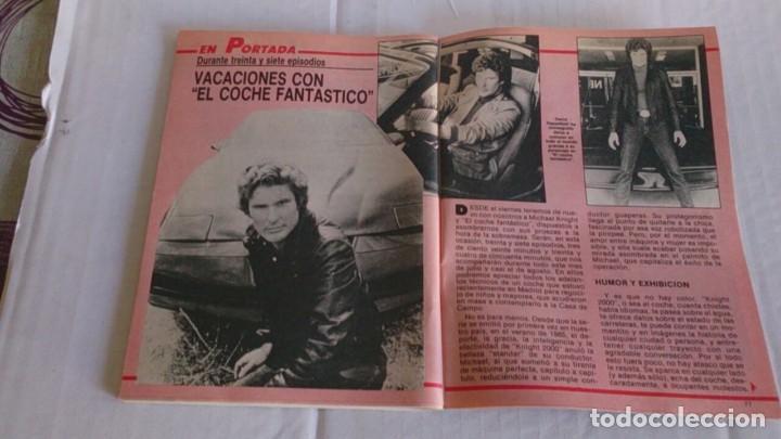 Coleccionismo de Revista Teleprograma: REVISTA TP N 1109 JULIO 1987 - Foto 2 - 103757915