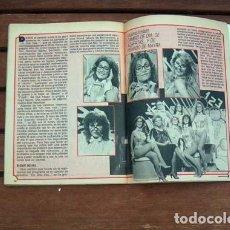 Coleccionismo de Revista Teleprograma: TP / TELEPROGRAMA / UN DOS TRES / HERMANAS HURTADO. Lote 107194755