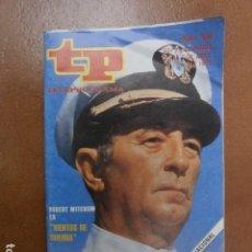 Coleccionismo de Revista Teleprograma: TP 938 AÑO REVISTA TELEPROGRAMA 1984 . Lote 112040363