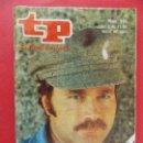 Coleccionismo de Revista Teleprograma: TP TELEPROGRAMA Nº 944 - MAYO 1984 - ED. BARCELONA- EL PIRATA, CUATRO LUNES CON FRANCO NERO.. R-8532. Lote 113901851