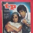 Coleccionismo de Revista Teleprograma: TP TELEPROGRAMA Nº 932 - FEBRERO 1984 - EDICION BARCELONA - COSAS DE DOS.. R-8529. Lote 113900575