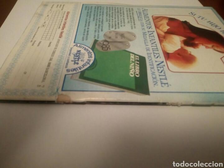 Coleccionismo de Revista Teleprograma: Revista TP n1005 ,«El Gran Héroe Americano» año 1985 - Foto 8 - 197159317