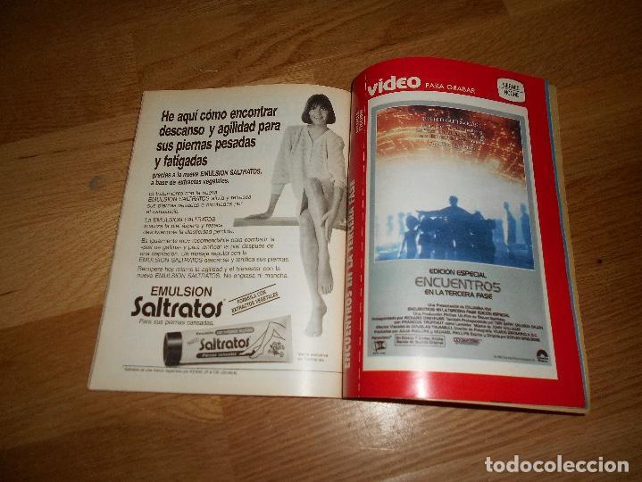 Coleccionismo de Revista Teleprograma: REVISTA TP TELEPROGRAMA 1161 MORMA DUVAL CONTIGO HEIDI LAS CHICAS DE ORO BOLA CRISTAL MARTA SANCHEZ - Foto 6 - 125328887