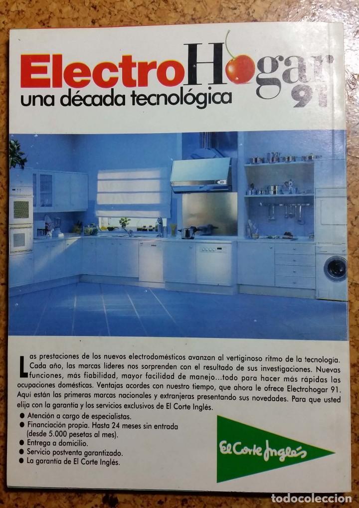Coleccionismo de Revista Teleprograma: TP TELEPROGRAMA EXTRA 25 ANIVERSARIO BODAS DE PLATA 1966 - 1991 - Foto 2 - 132495850