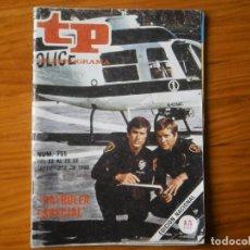 Coleccionismo de Revista Teleprograma: TELEPROGRAMA TP AÑO 1980. Lote 133016122