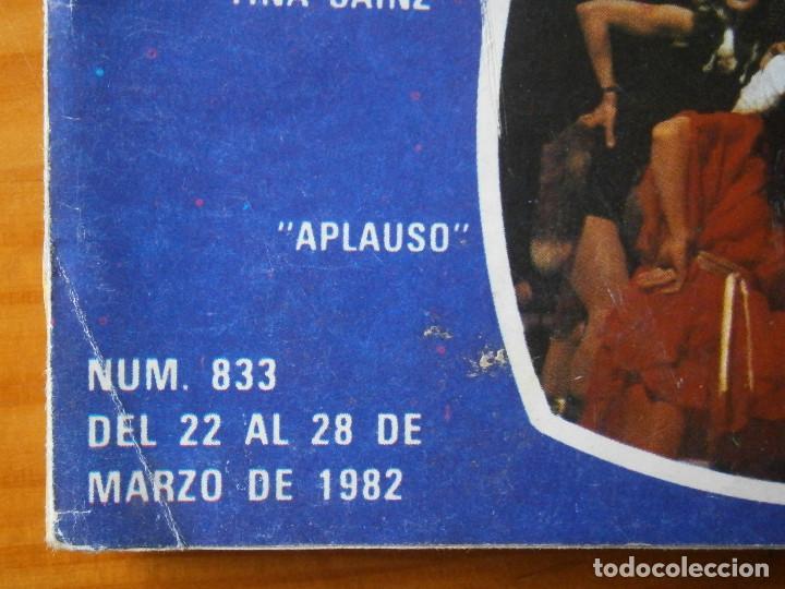 Coleccionismo de Revista Teleprograma: TELEPROGRAMA TP AÑO 1982 - Foto 2 - 133016302