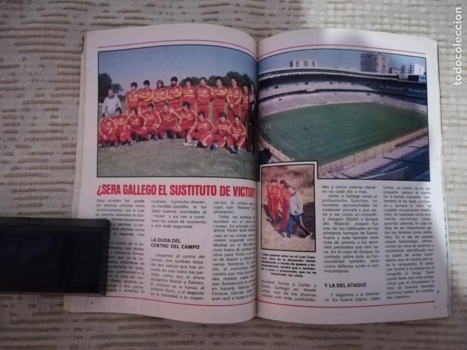 Coleccionismo de Revista Teleprograma: TELEPROGRAMA 845 JUNIO DE 1982 EXTRA MUNDIAL 82 GORDILLO ALESANCO CAMACHO ARCONADA TP - Foto 8 - 52842601