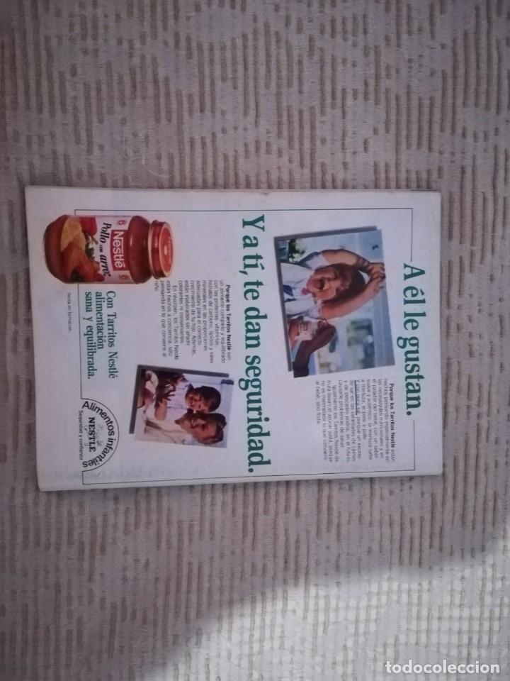 Coleccionismo de Revista Teleprograma: TELEPROGRAMA 845 JUNIO DE 1982 EXTRA MUNDIAL 82 GORDILLO ALESANCO CAMACHO ARCONADA TP - Foto 9 - 52842601