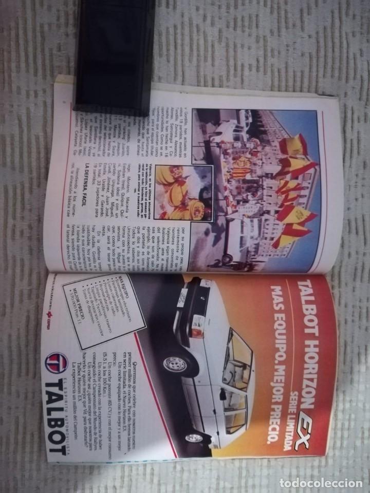 Coleccionismo de Revista Teleprograma: TELEPROGRAMA 845 JUNIO DE 1982 EXTRA MUNDIAL 82 GORDILLO ALESANCO CAMACHO ARCONADA TP - Foto 10 - 52842601