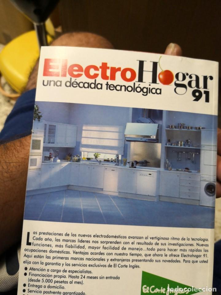 Coleccionismo de Revista Teleprograma: TP TELEPROGRAMA Nº EXTRA (JUN 1991) 25 ANIVERSARIO (1966-1991) LA HISTORIA DE LA TELEVISION - Foto 2 - 151329690