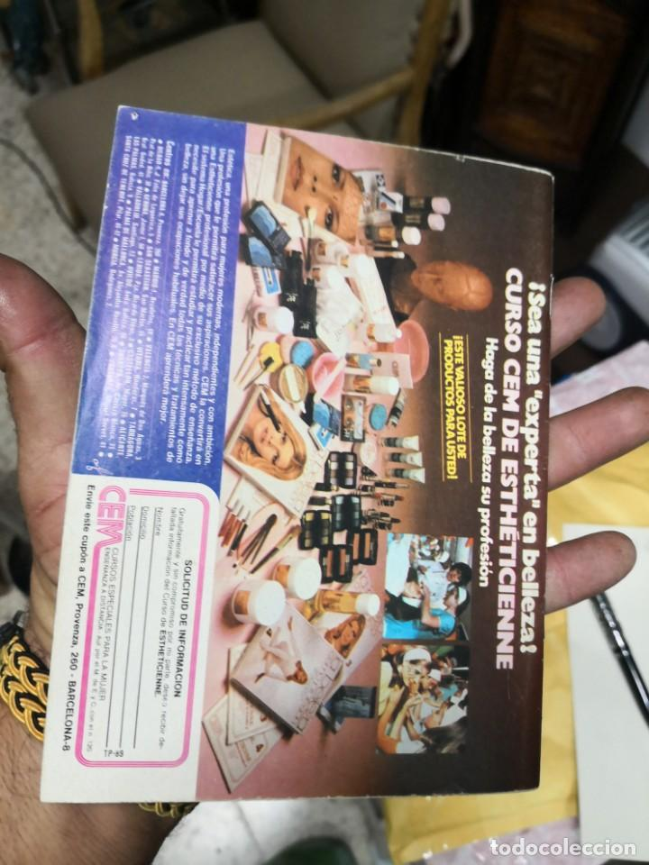 Coleccionismo de Revista Teleprograma: REVISTA TP TELEPROGRAMA Nº 691 LOS ROPER - Foto 2 - 151333850
