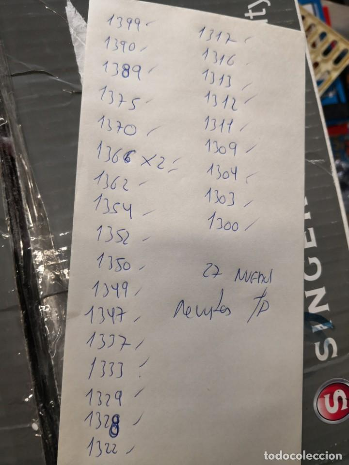 Coleccionismo de Revista Teleprograma: 27 números revista tp ver fotos indicativa de números incluidos - Foto 4 - 151359562