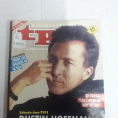 Coleccionismo de Revista Teleprograma: 14454 - TP, TELEPROGRAMA - Nº 1233- AÑO DEL 1989. Lote 159349318