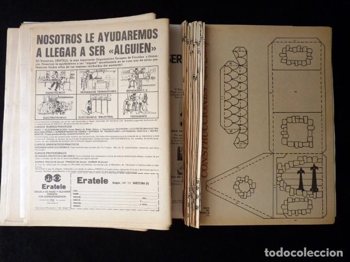 Coleccionismo de Revista Teleprograma: TELEPROGRAMA TP. DISNEY 50 AÑOS FELICES. COLECCIÓN DE TODOS LOS RECORTABLES Y VIÑETAS DISNEY. 1973-7 - Foto 12 - 159940178