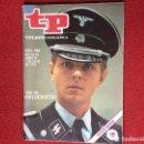 Coleccionismo de Revista Teleprograma: REVISTA TP 690 SERIE HOLOCAUSTO 1979. Lote 160267594