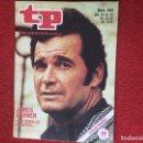 Coleccionismo de Revista Teleprograma: REVISTA TP 693 JAMES GARNER 1979 TELEPROGRAMA . Lote 160267750