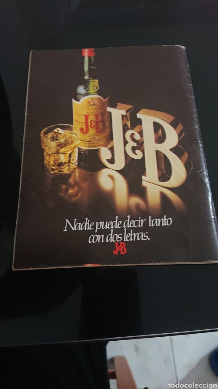 TP REVISTA 844 EXTRA DEL MUNDIAL 1982 (Coleccionismo - Revistas y Periódicos Modernos (a partir de 1.940) - Revista TP ( Teleprograma ))