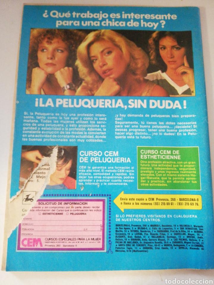 Coleccionismo de Revista Teleprograma: Telepograma 719 de 1980 - Foto 2 - 178213520