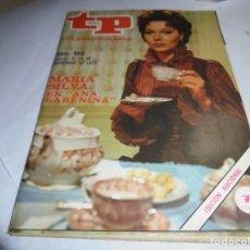 Coleccionismo de Revista Teleprograma: MAGNIFOS 68 REVISTAS DE TELEPROGRAMA. Lote 183740470