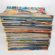 Coleccionismo de Revista Teleprograma: LOTE LOTAZO DE TP TPS AÑOS 2000. R80. Lote 184457936