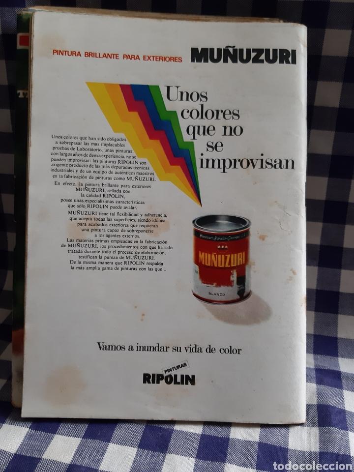 Coleccionismo de Revista Teleprograma: REVISTA TP TELEPROGRAMA N°159 GALLEGO - Foto 2 - 197183416