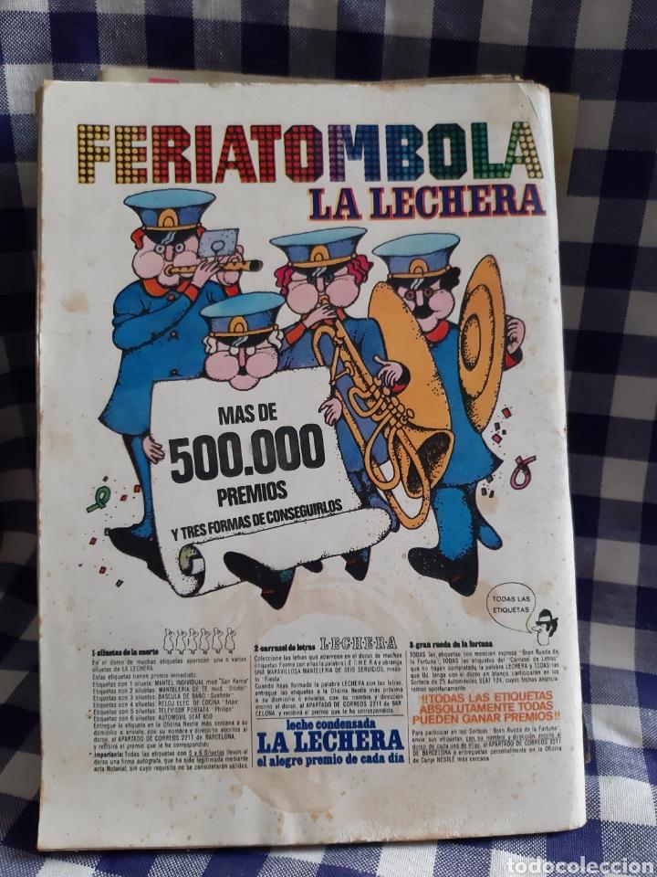 Coleccionismo de Revista Teleprograma: REVISTA TP TELEPROGRAMA N°148 RAYMOND BURR - Foto 2 - 197183712