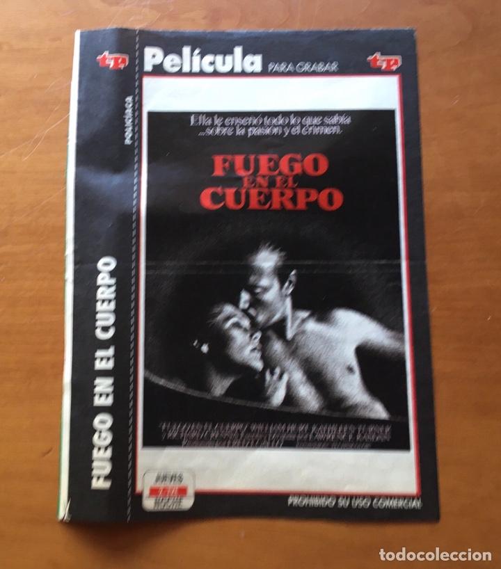Coleccionismo de Revista Teleprograma: Colección de 17 Carátulas películas VHS revista Teleprograma - Foto 10 - 205145931
