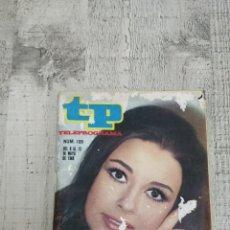 Coleccionismo de Revista Teleprograma: TP TELEPROGRAMA 109 MÓNICA RANDALL MAYO 1968. Lote 205454320