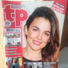 Coleccionismo de Revista Teleprograma: TP TELEPROGRAMA N 2494 - DEL 20 AL 26 ENERO 2014. Lote 205851406