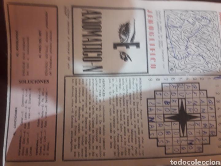 Coleccionismo de Revista Teleprograma: Teleprograma Tp Número 554 (1976) - Foto 6 - 218220342