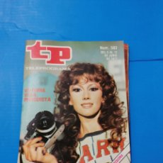 Coleccionismo de Revista Teleprograma: TP NÚMERO 583 1977. Lote 287794843