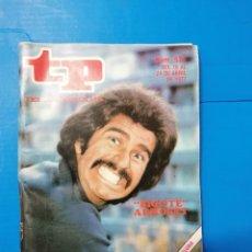 Coleccionismo de Revista Teleprograma: TP 576 1977. Lote 287795183