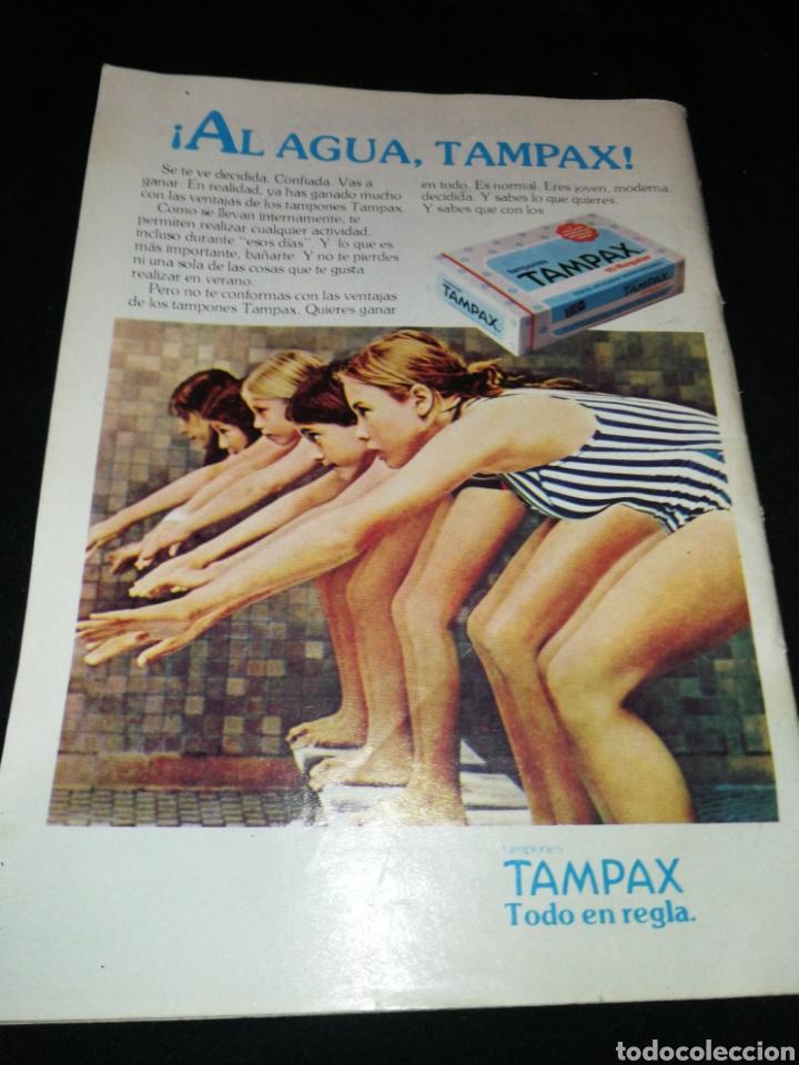 Coleccionismo de Revista Teleprograma: TP, TELEPROGRAMA N°801,AGOSTO 1981,PERFECTO ESTADO. ÑZ - Foto 4 - 287962613